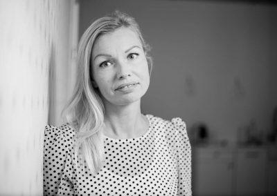 Nadine Matousch